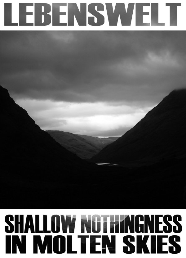Shallow Nothingness in Molten Skies